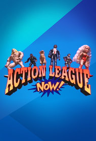 Action League Now!