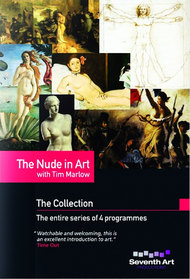 The Nude In Art with Tim Marlow