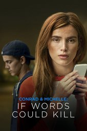 Conrad & Michelle: If Words Could Kill