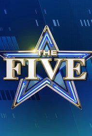 The Five [Fox News]