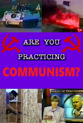 Are You Practicing Communism?