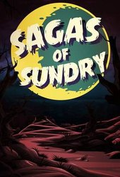 Sagas of Sundry