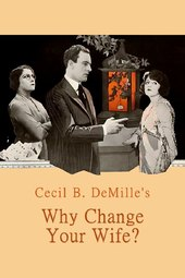 Why Change Your Wife?