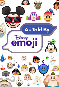 As Told By Emoji