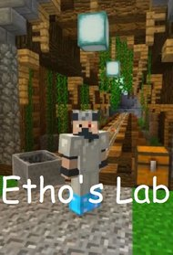Etho Plays Minecraft