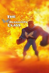 The Krushauer's Class (The Crazy Class)