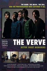 The Verve: Bittersweet Memories
