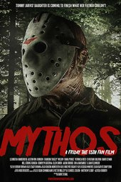 Mythos: A Friday the 13th Fan Film