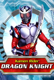Kamen Rider Dragon Knight