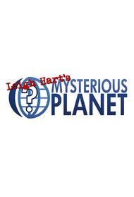 Leigh Hart's Mysterious Planet