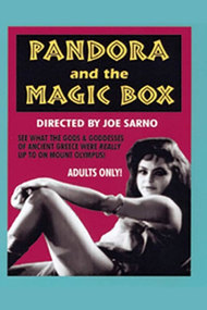 Pandora and the Magic Box