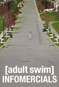 Adult Swim Infomercials