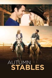 Autumn Stables