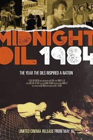 Midnight Oil: 1984