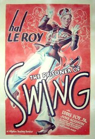 The Prisoner of Swing