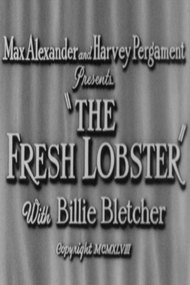 The Fresh Lobster
