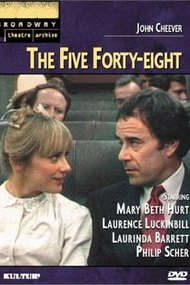 The Five Forty-Eight