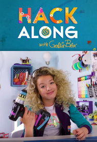 Hack Along with Goldie Blox