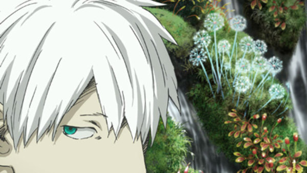 Mushishi Zoku Shou - Ep. 1 - Cushion of Grass