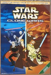Star Wars: Clone Wars Volume One