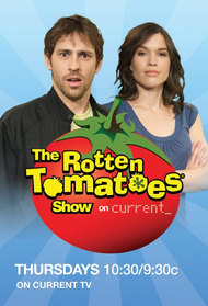The Rotten Tomatoes Show