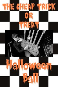 Cheap Trick or Treat Halloween Ball