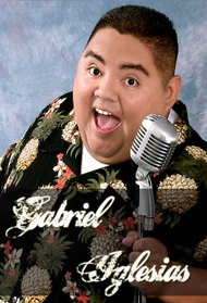 Gabriel Iglesias Shows