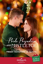 Pride, Prejudice and Mistletoe