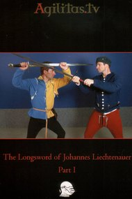 The Longsword by Johannes Liechtenauer Part I