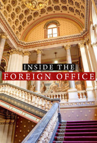 Inside the Foreign Office