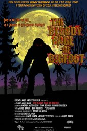 Bloody Rage of Bigfoot