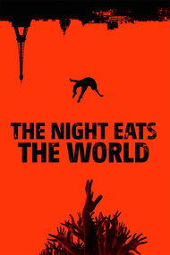 The Night Eats the World