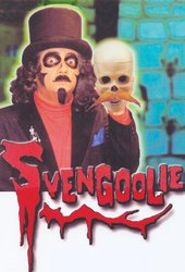 Svengoolie on Me-TV