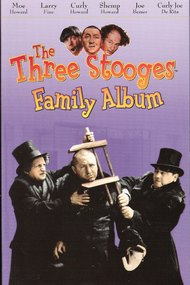 Three Stooges: Family Album