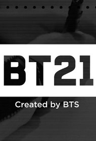 Making of BT21
