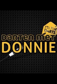 RTL 7 Darts: Darten met Donnie