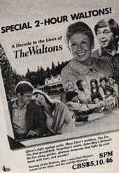The Waltons: A Decade of the Waltons