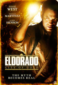 El Dorado - Temple of the Sun