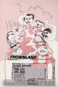 Frownland
