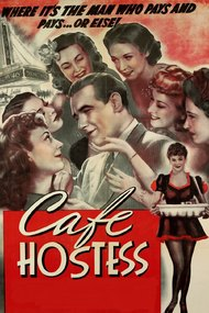 Cafe Hostess