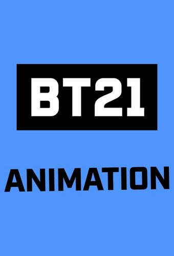 BT21: ANIMATION