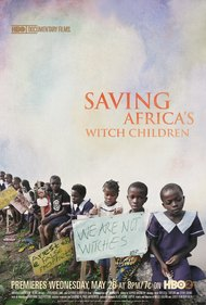 Saving Africa's Witch Children