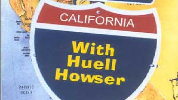 Road Trip With Huell Howser - S01E30 - California's Corners - Northeast