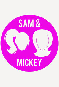 Sam and Mickey: Barbie Parody