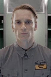 Prometheus: Prologue - Happy Birthday, David