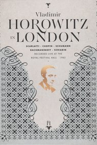 Horowitz in London
