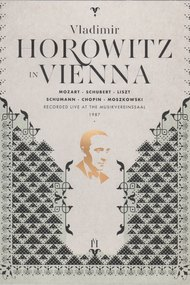 Horowitz in Vienna