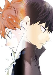 Haikyuu!! (Shin Series)