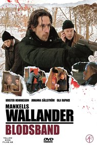 Wallander 11 - Blodsband