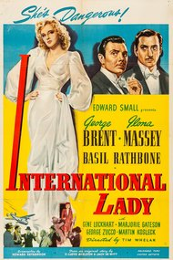International Lady